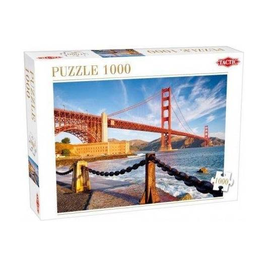 Puzzle 1000 San Francisco Bay