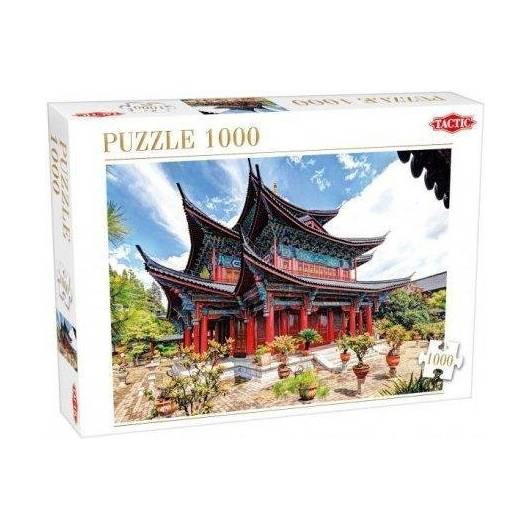 Puzzle 1000 Dayan (Old Town)