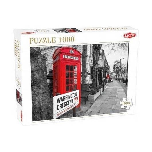 Puzzle 1000 London