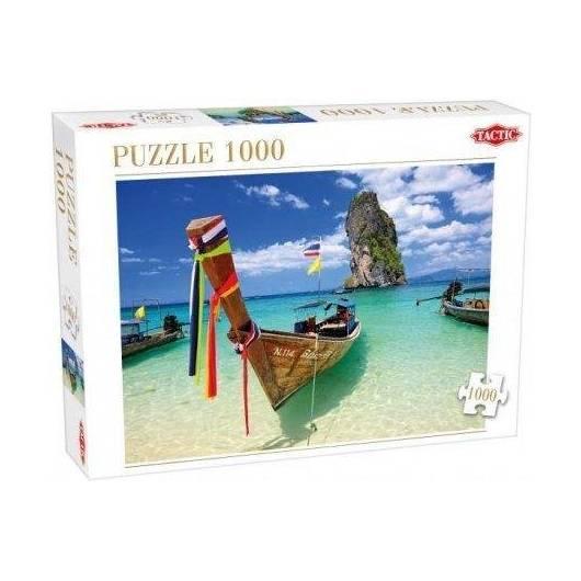 Puzzle 1000 Koh Poda Island