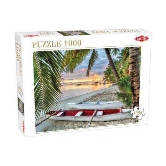 Puzzle 1000 Hauru Point