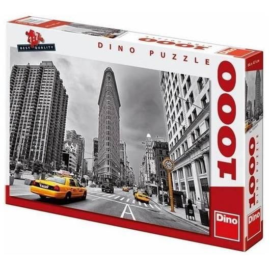 Puzzle 1000 Manhattan DINO