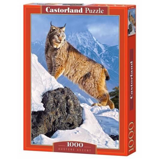 Puzzle 1000 Austere Ascent CASTOR