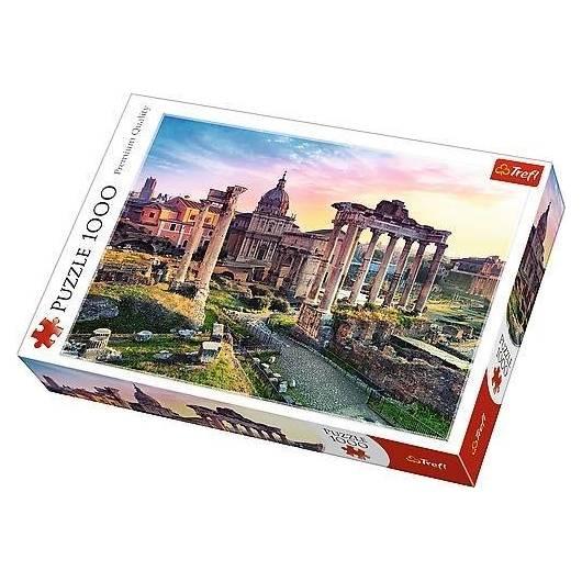 Puzzle 1000 Forum Romanum TREFL