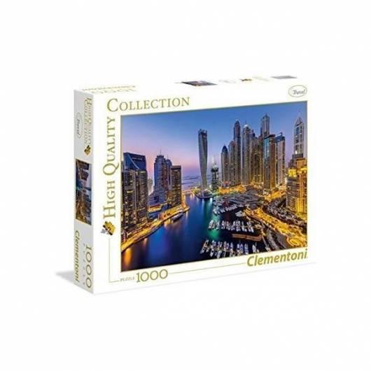 Puzzle 1000 Dubaj