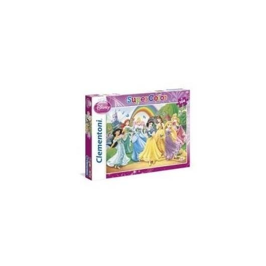 Puzzle 104 Księżniczki 2