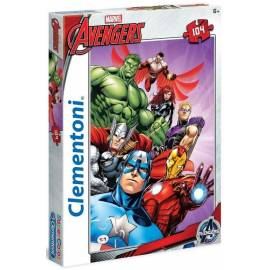 Puzzle 104 Avengers 2