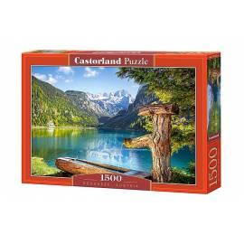 Puzzle 1500 Gosausee, Austria CASTOR