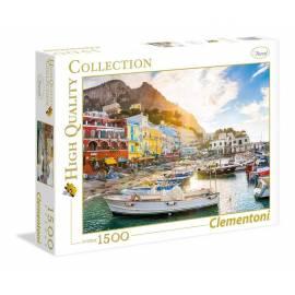 Puzzle 1500 el. HQ Capri