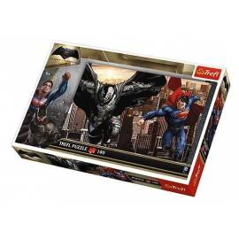 Puzzle 160 Batman v Superman TREFL