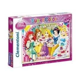 Puzzle 180 Księżniczki