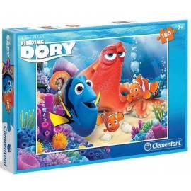 Puzzle 180 Gdzie jest Dory