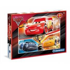 Puzzle 180 Auta 3