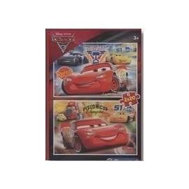 Puzzle 2x20 Cars