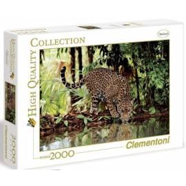Puzzle 2000 HQ Leopard