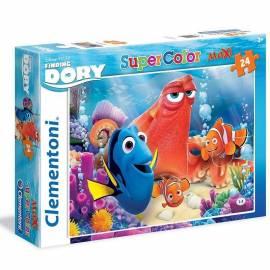Puzzle 24 Maxi Gdzie jest Dory