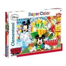 Puzzle 250 Mickey Sport