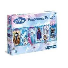 Puzzle 250 Panorama Parade Frozen
