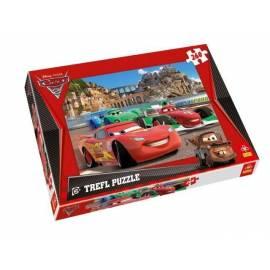 Puzzle 260 Auta w Porto Corso TREFL