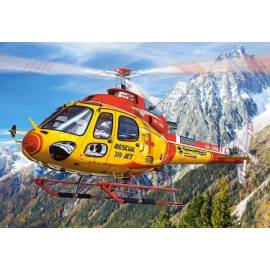 Puzzle 260 Helicopter Rescue CASTOR