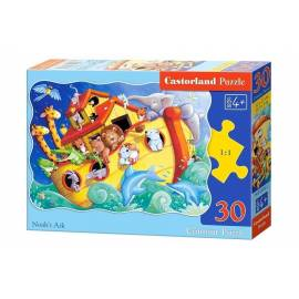 Puzzle 30 Arka Noego CASTOR