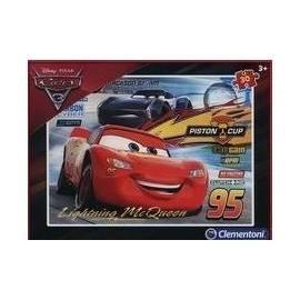 Puzzle 30 Cars