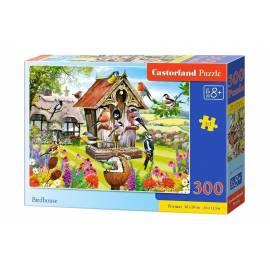Puzzle 300 Birdhouse CASTOR