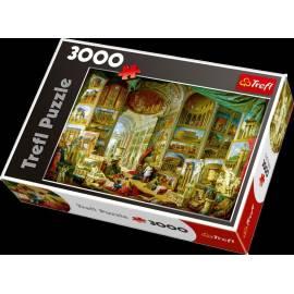 Puzzle 3000 Antyk TREFL
