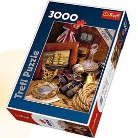 Puzzle 3000 - Morskie opowieści TREFL