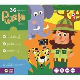 Puzzle 36 Safari