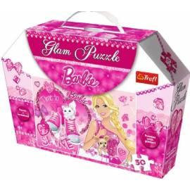 Glam Puzzle - Barbie TREFL
