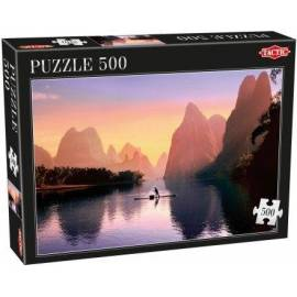 Puzzle 500 China