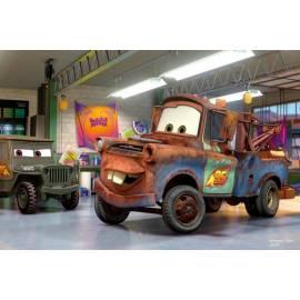 Puzzle 54 mini Auta 3 TREFL