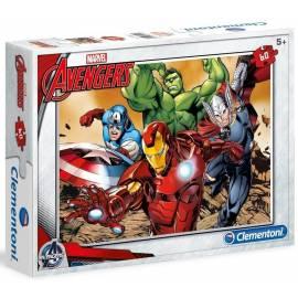 Puzzle 60 Avengers 4