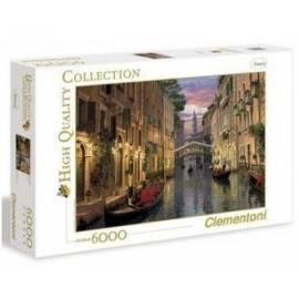 Puzzle 6000 HQ Venice