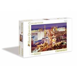 Puzzle 6000 el HQ Las Vegas