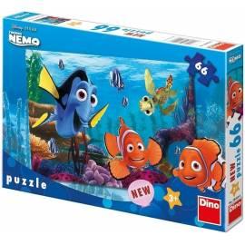 Puzzle 66 Nemo DINO