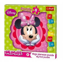 Baby Fun - Marząca Minnie Disney Minnie TREFL