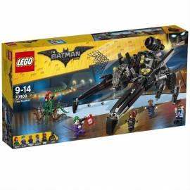 Lego BATMAN 70908 Pojazd kroczący