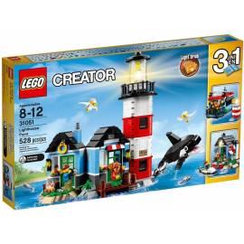Lego CREATOR 31051 Latarnia morska