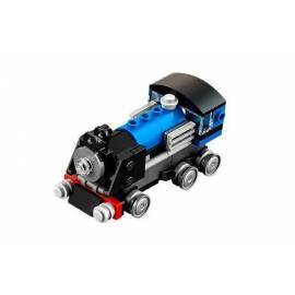 Lego CREATOR 31054 Niebieski ekspres