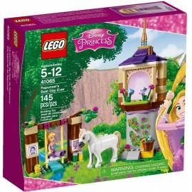 Lego PRINCESS 41065 Najlepszy dzień Roszpunki