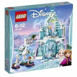 Lego DISNEY PRINCESS 41148 Magiczny lodowy pałac
