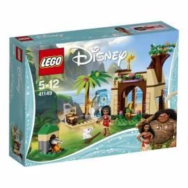 Lego DISNEY PRINCESS 41149 Przygoda Vaiany na ...