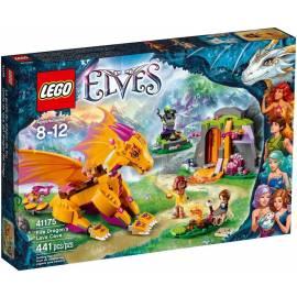 Lego ELVES 41175 Jaskinia Smoka Ognia