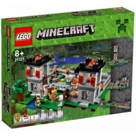 Lego MINECRAFT 21127 Forteca