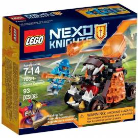 Lego NEXO KNIGHTS 70311 Katapulta Chaosu