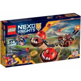 Lego NEXO KNIGHTS 70314 Radwan Władcy Bestii