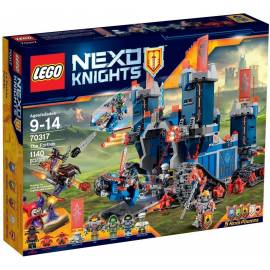 Lego NEXO KNIGHTS 70317 Fortex