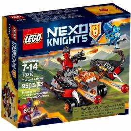 Lego NEXO KNIGHTS 70318 Katapulta